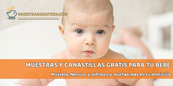 muestras gratis bebes