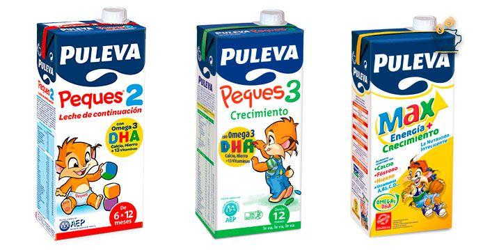muestras gratis leche puleva