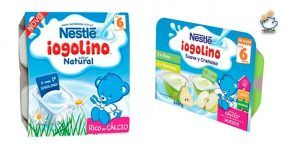 muestras gratis yogolino Nestle