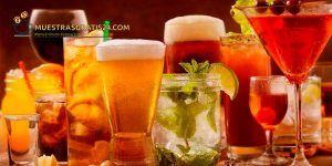 bebidas gratis