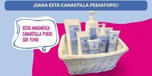 Canastilla gratis bebe