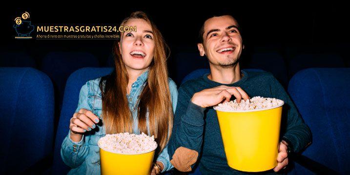 entradas gratis cine 2x1