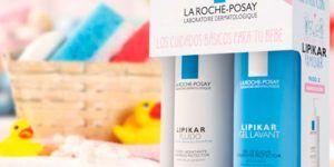 Muestras gratis La Roche Posay