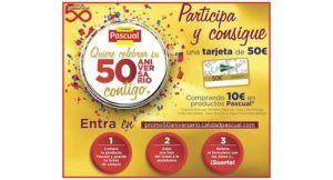 Sorteos Pascual