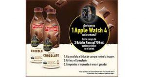 Puleva sortea 20 Apple Watch 4