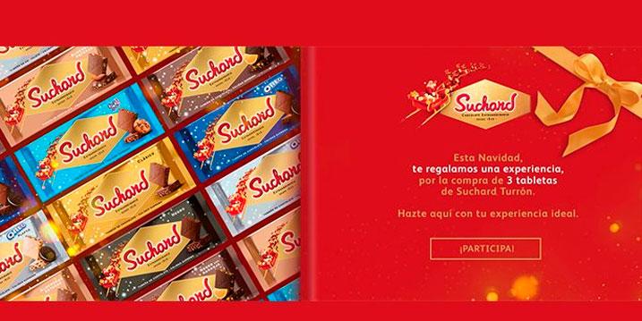 regalos gratis Suchard