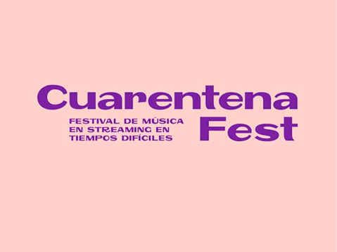 cuarentena fest musica en streaming