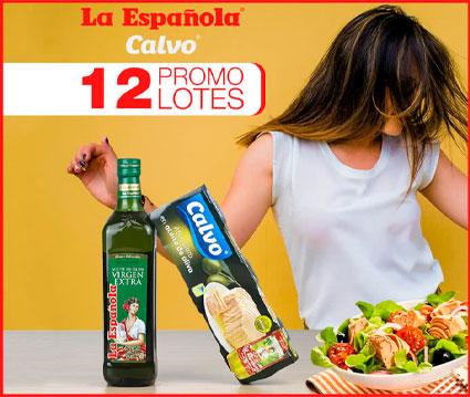 la española sortea 24 packs de productos