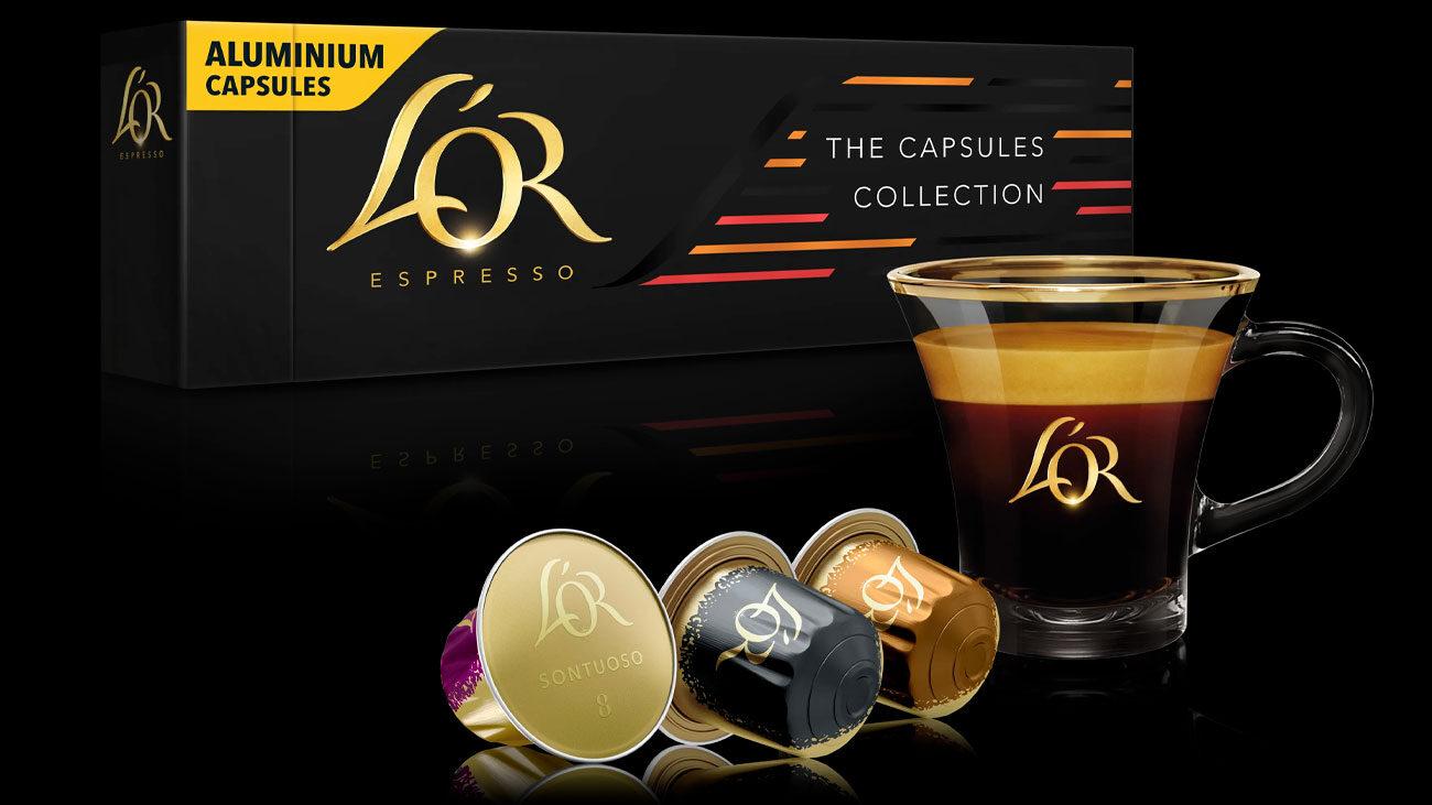muestras gratis capsulas l'or