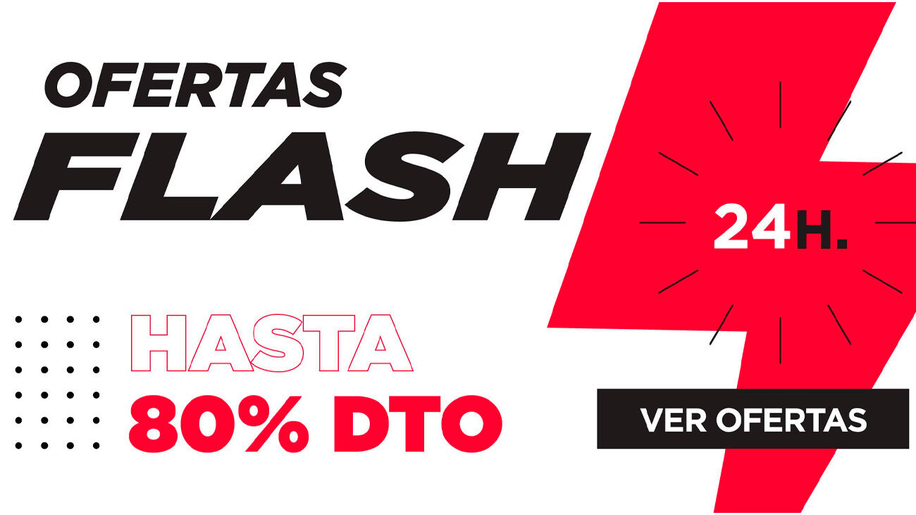 ofertas flash primor