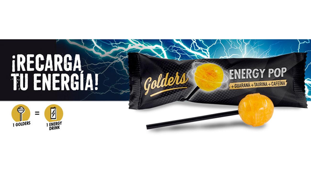 caramelos energeticos golders gratis