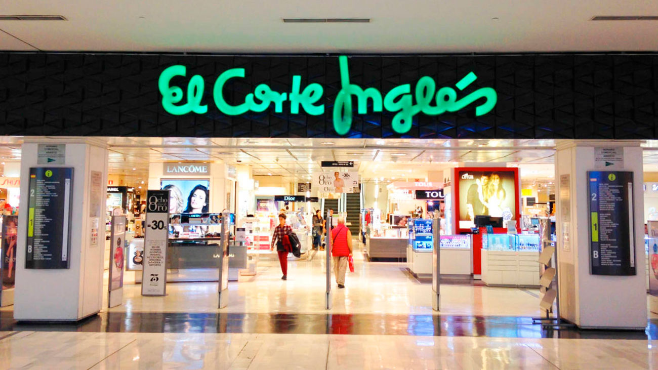el corte ingles cheque regalo