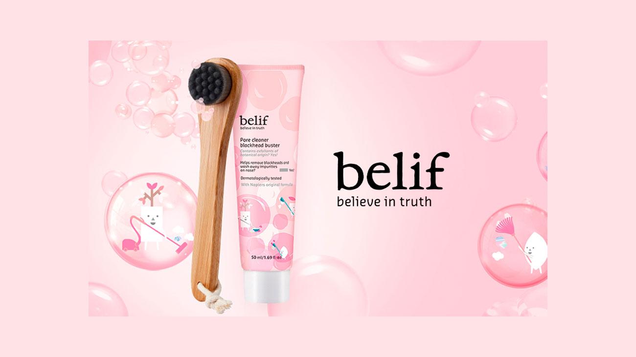 sampleo probadoras pore cleaner