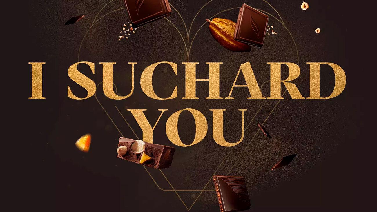 sorteo tabletas suchard chocolate negro