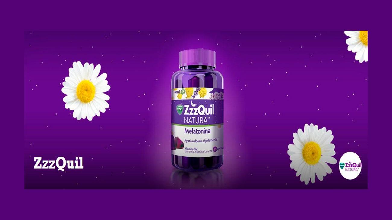 prueba gratis ZzzQuil natura