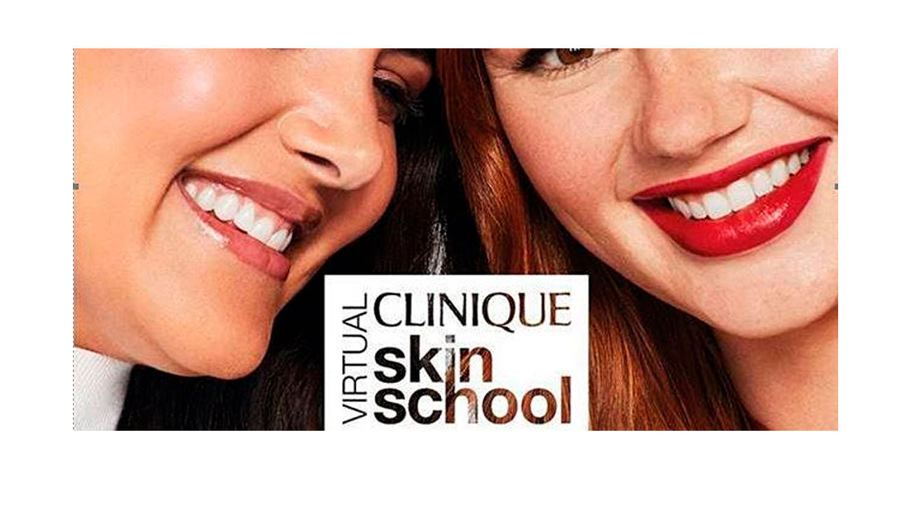 consulta de belleza virtual clinique gratis