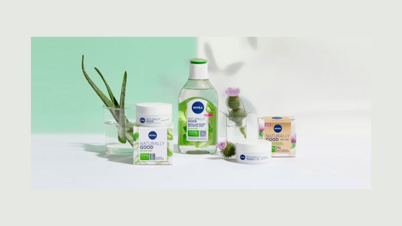 probar gratis nivea naturally good