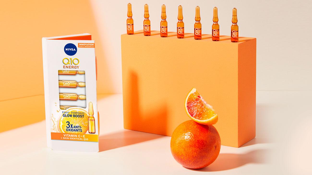 probadoras niveaq10 energy ampollas gratis
