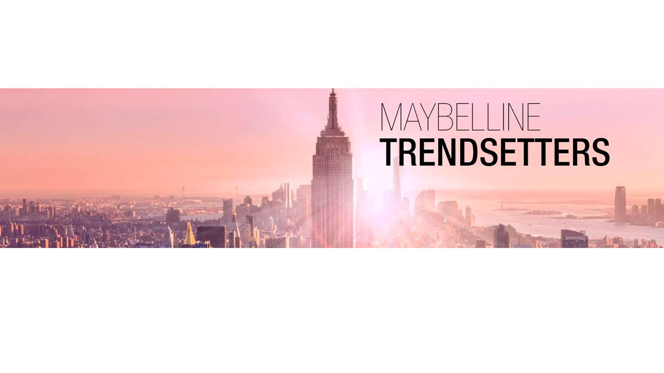 maybelline trendsetters tatto brow gratis