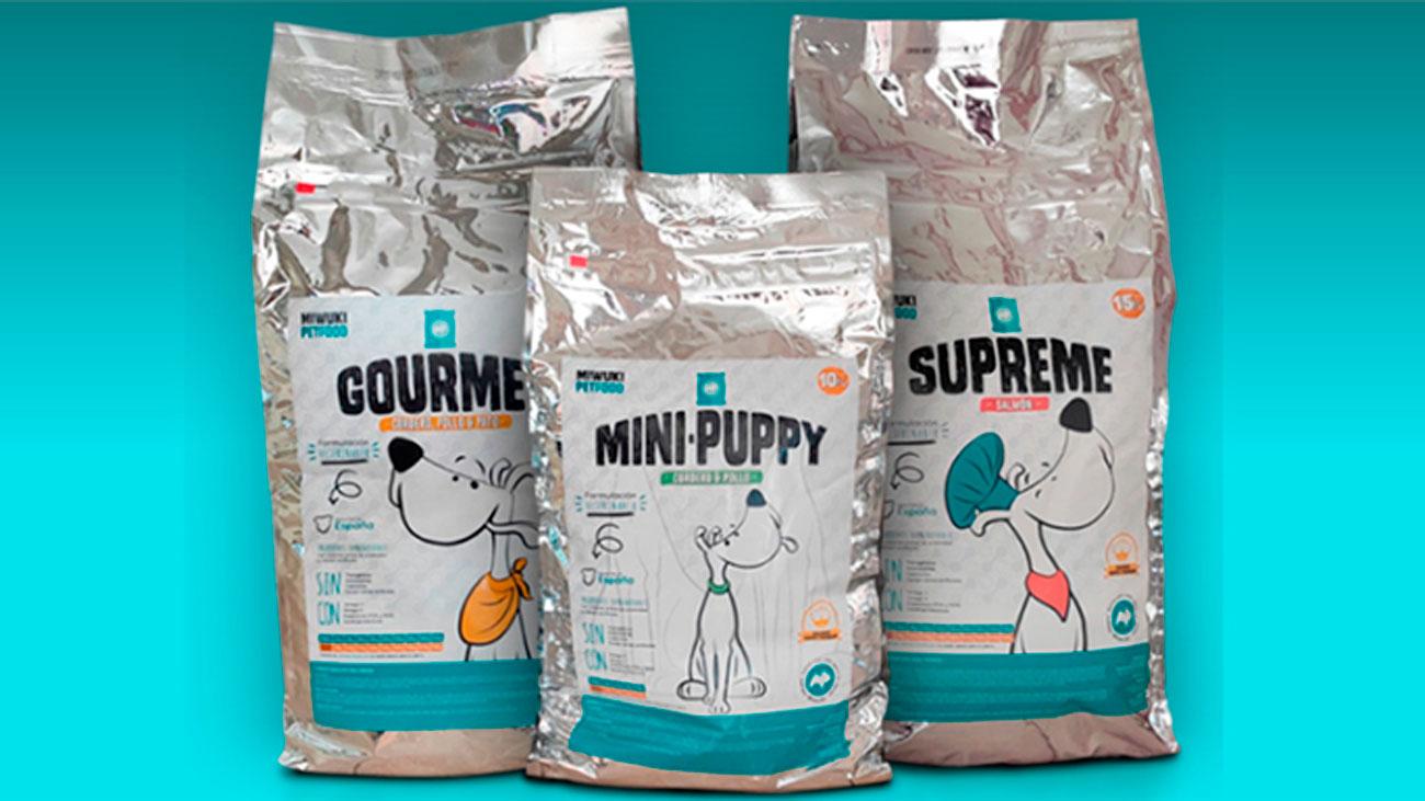 muestras gratis domicilio miwuki comida perros