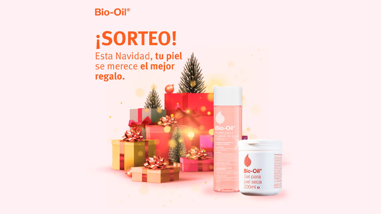 bio oil packs gratis