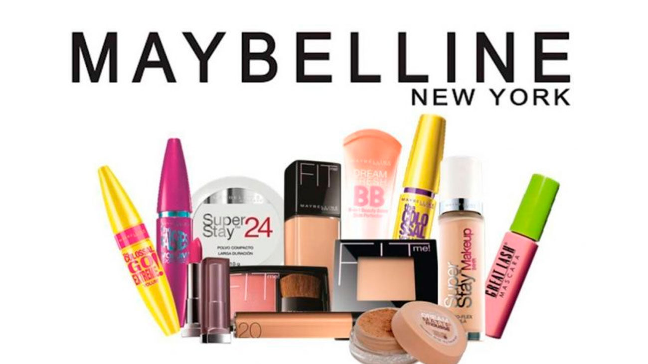 productos maybelline mas vendidos amazon