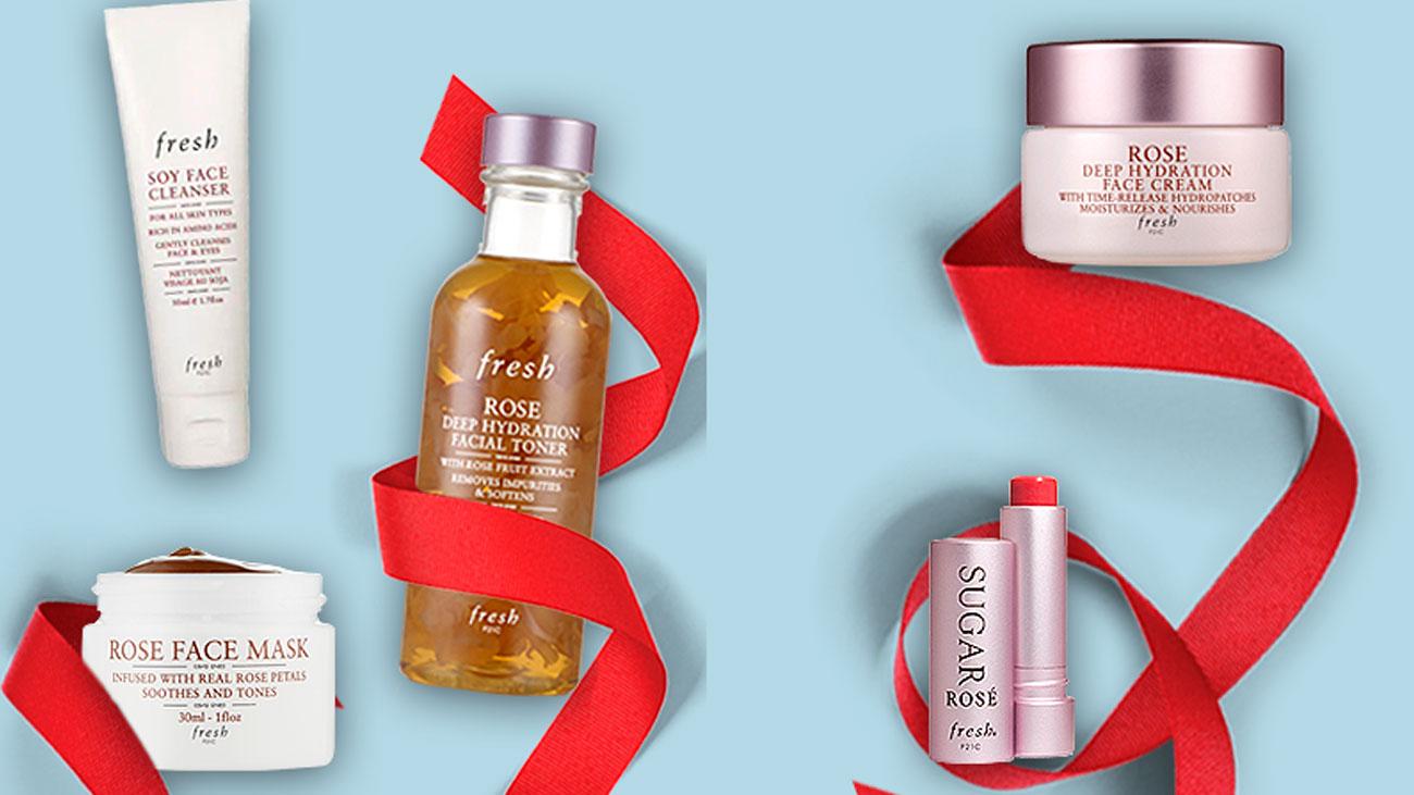 cosmetica natural fresh cremas gratis