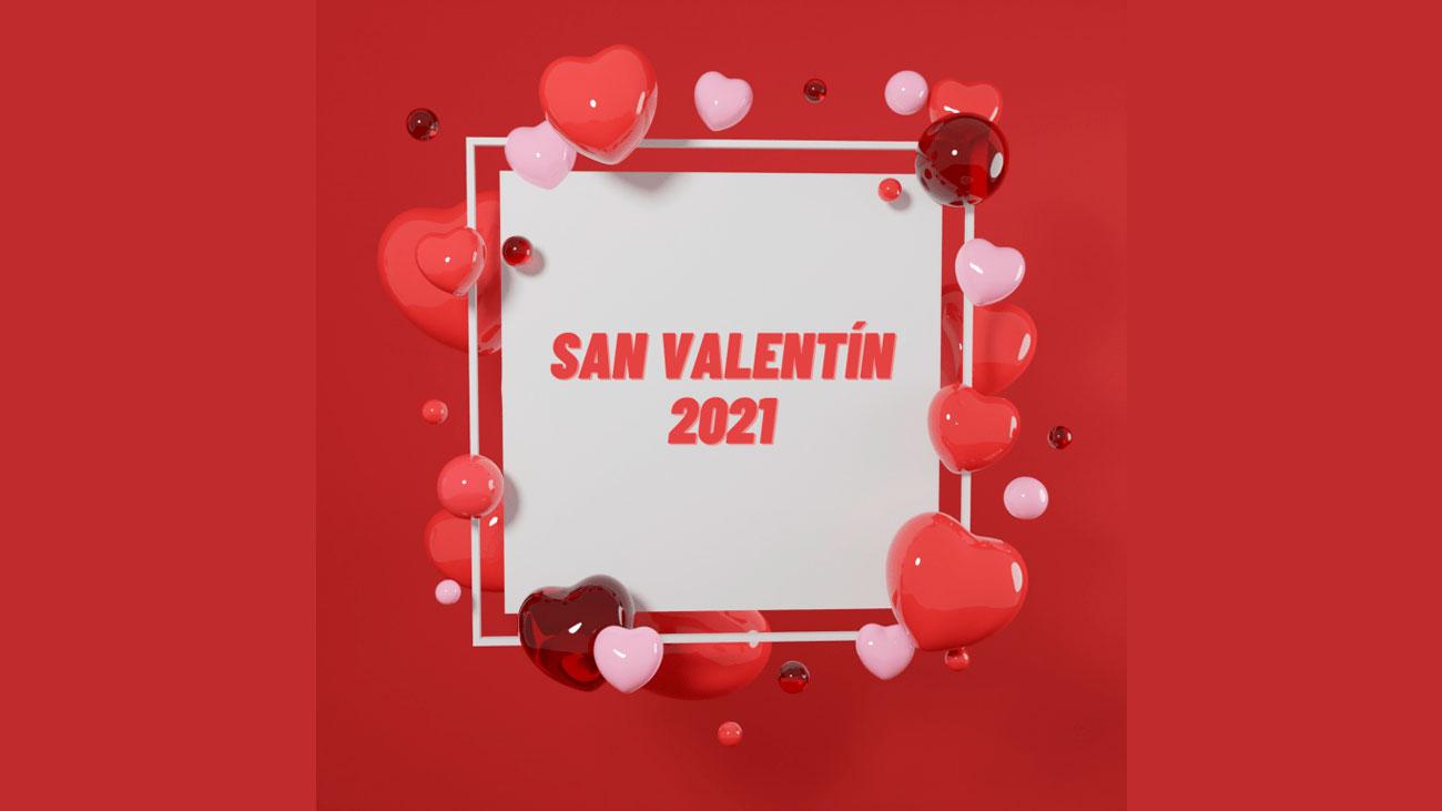 ideas regalos san valentin