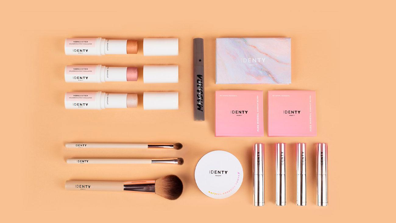 freshly cosmetics lote productos gratis