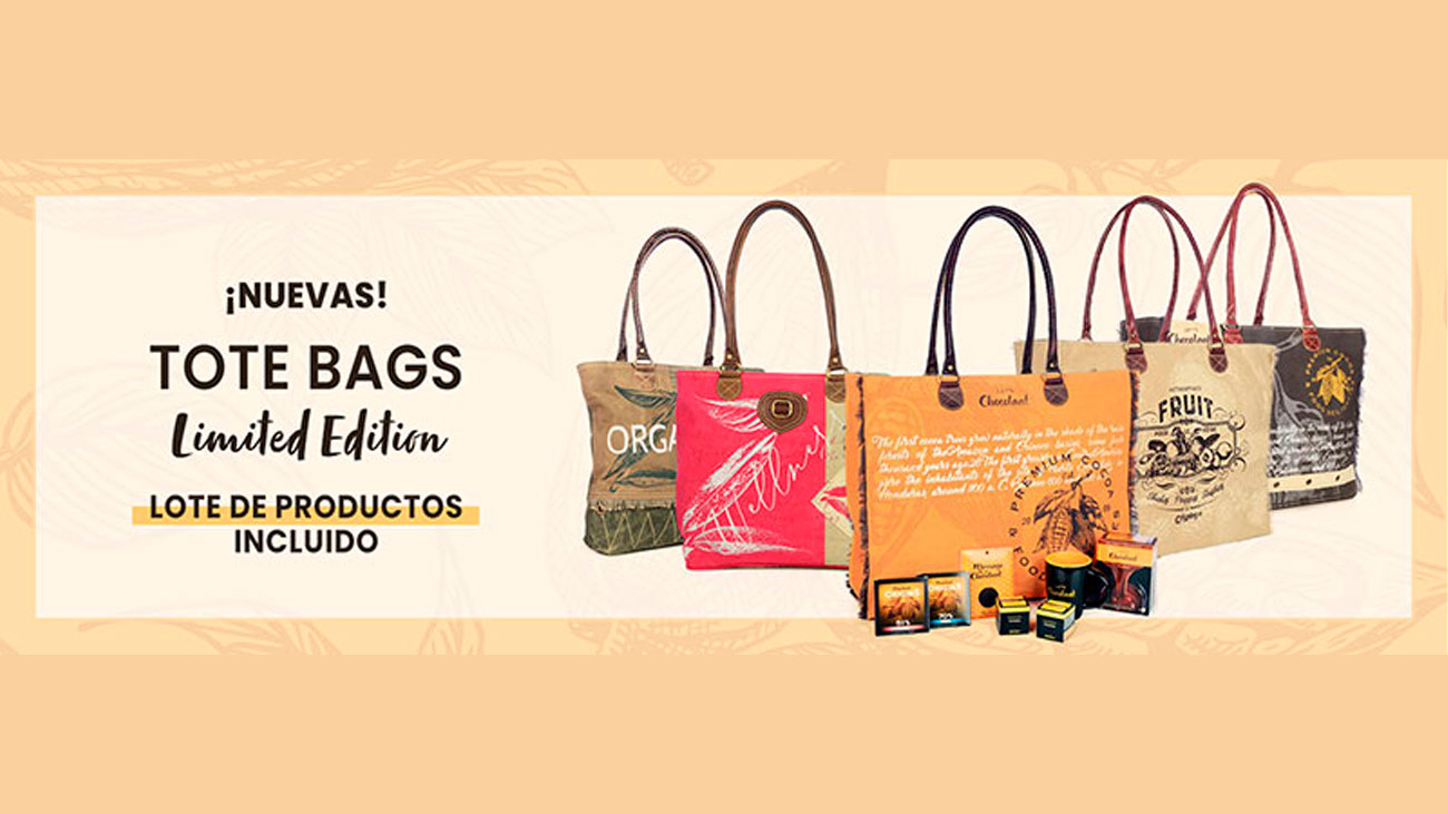 sorteo lets chocolaat tote bags gratis