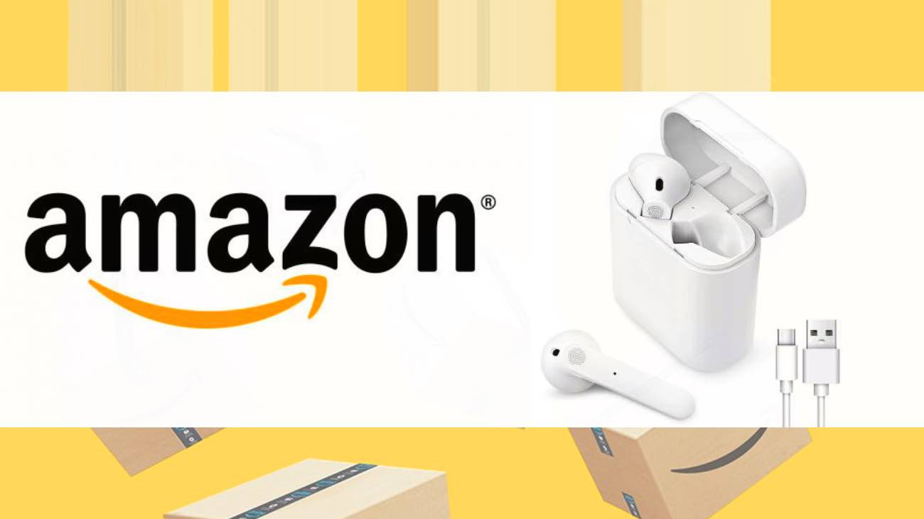 amazon airpods low cost
